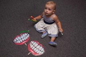 Sunshine Coast Dentist Kids
