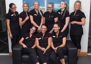 Sunshine Coast Dentist Team